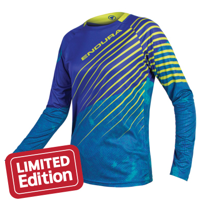 Endura MT500 Print Women Trikot