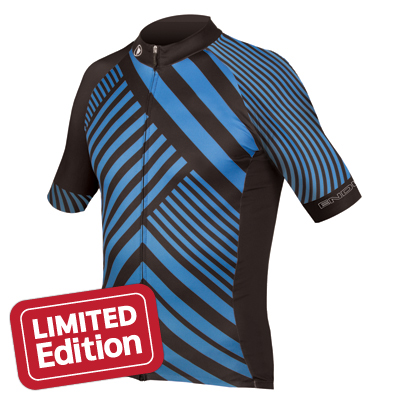 Endura Oblixe Graphic Trikot