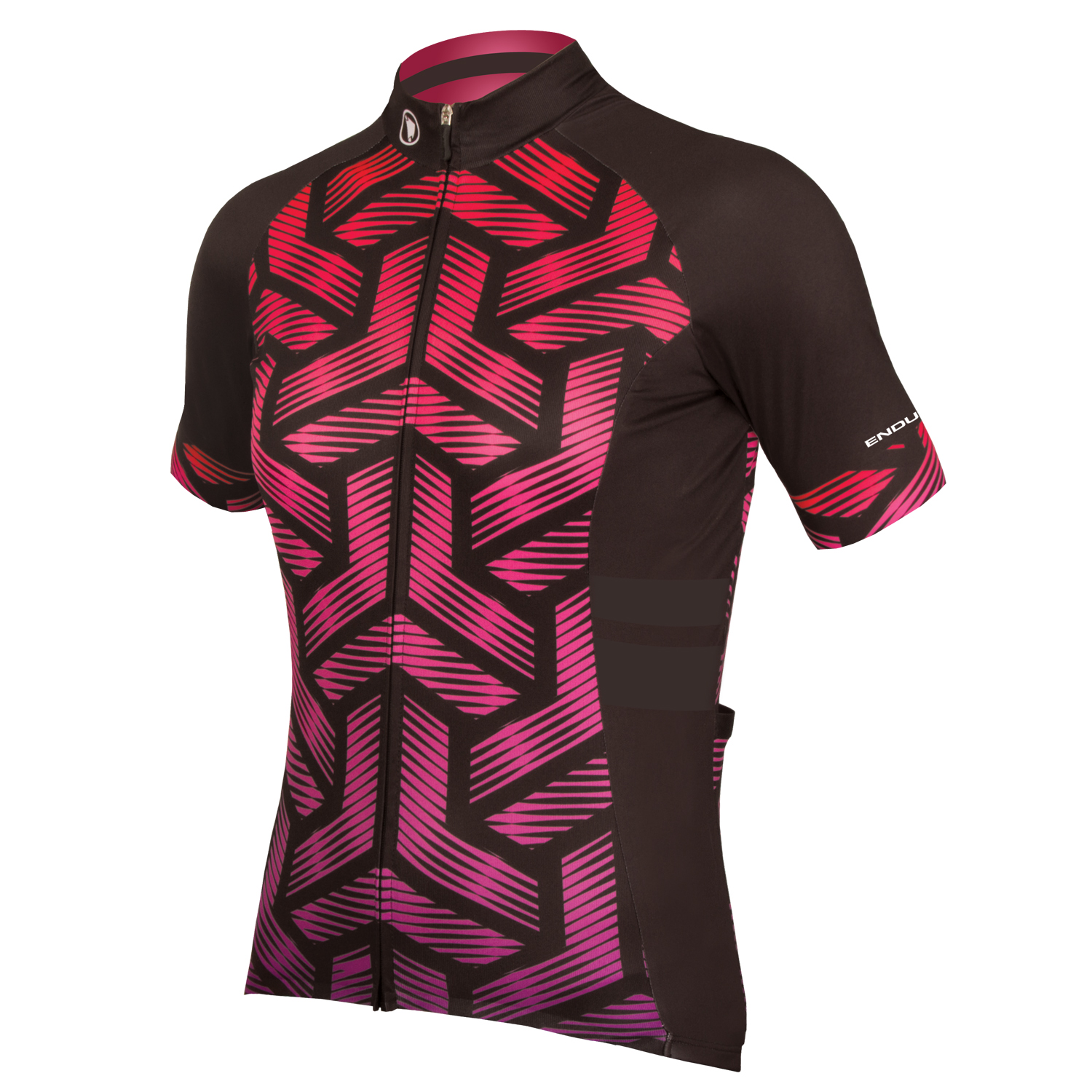 Endura Triweave Graphic Trikot