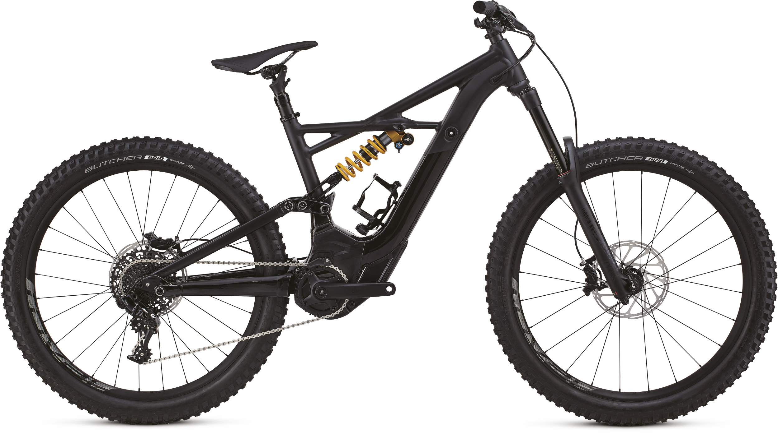 2019 Specialized Kenevo FSR Expert NB 27,5