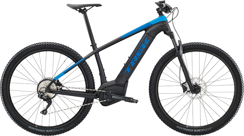 2019 Trek Powerfly 5