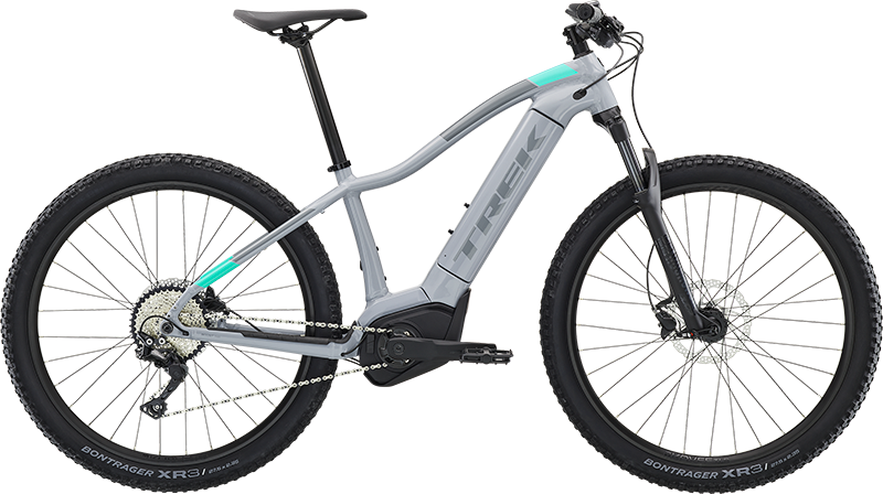 2019 Trek Powerfly 5 Women