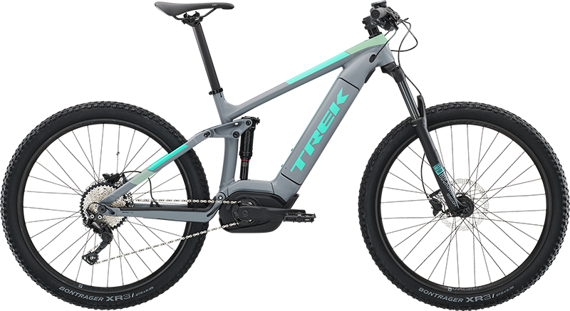 2019 Trek Powerfly FS 5 Women