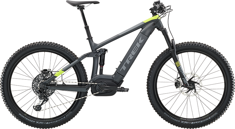 2019 Trek Powerfly FS 9
