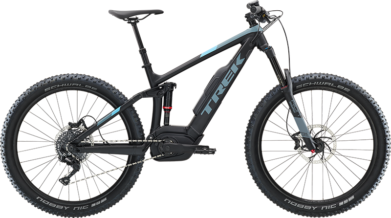 2019 Trek Powerfly LT 4