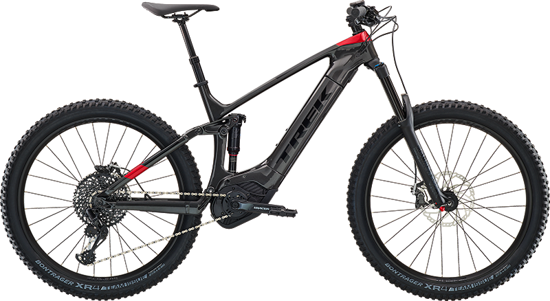 2019 Trek Powerfly LT 9.7