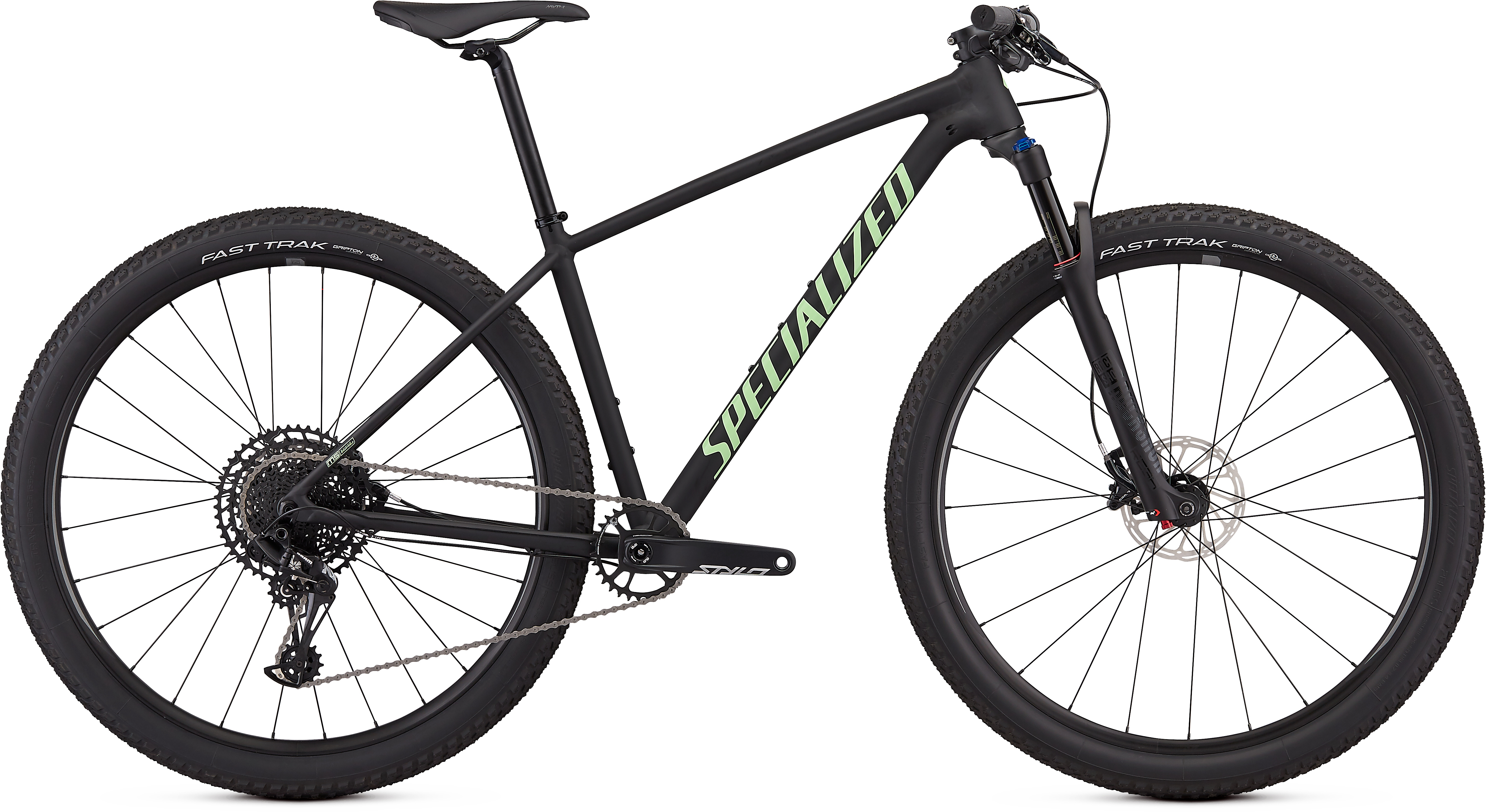 2019 Specialized Women's Chisel Expert