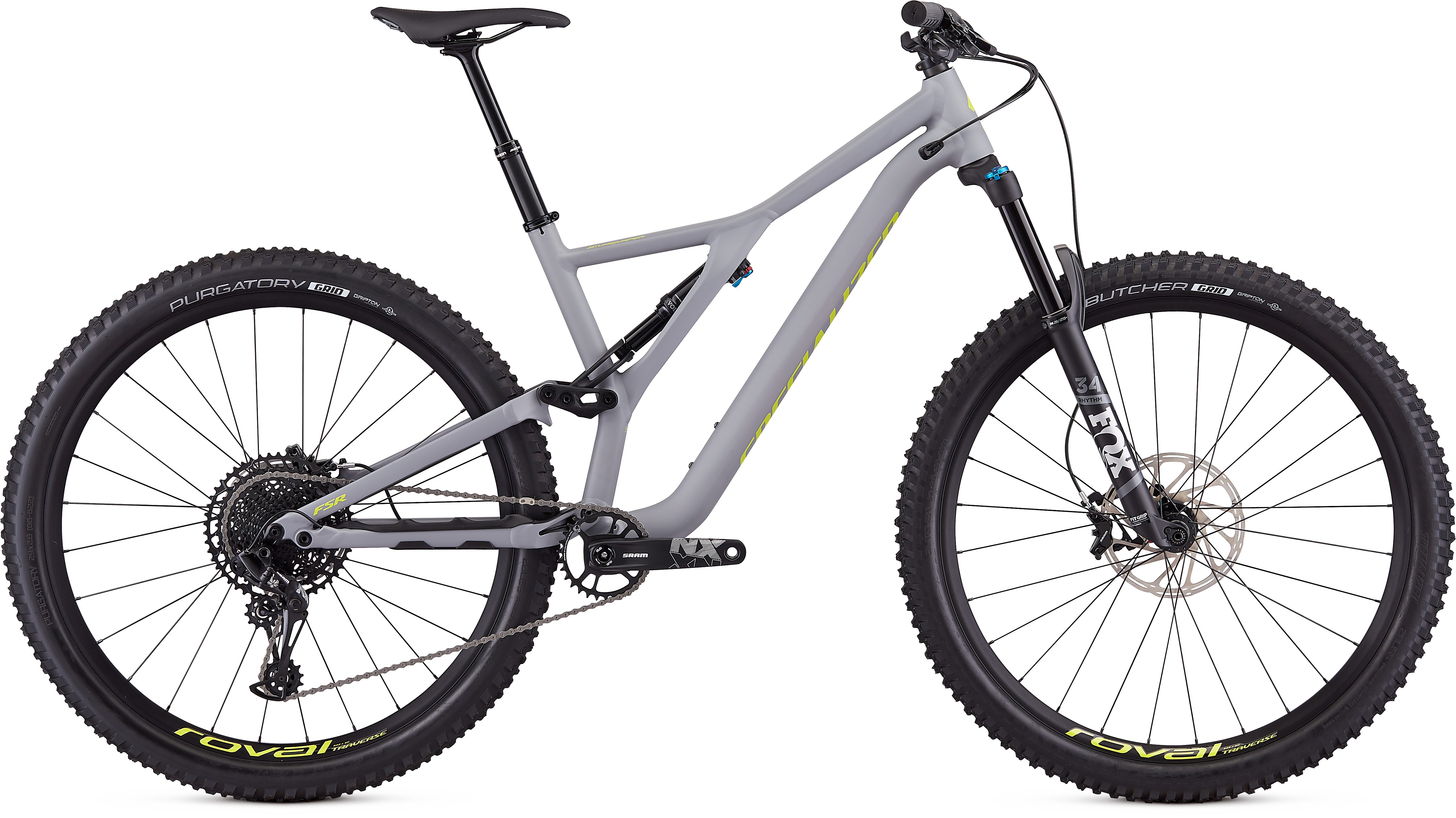 2019 Specialized Men's Stumpjumper Comp Alloy 29 – 12-Speed