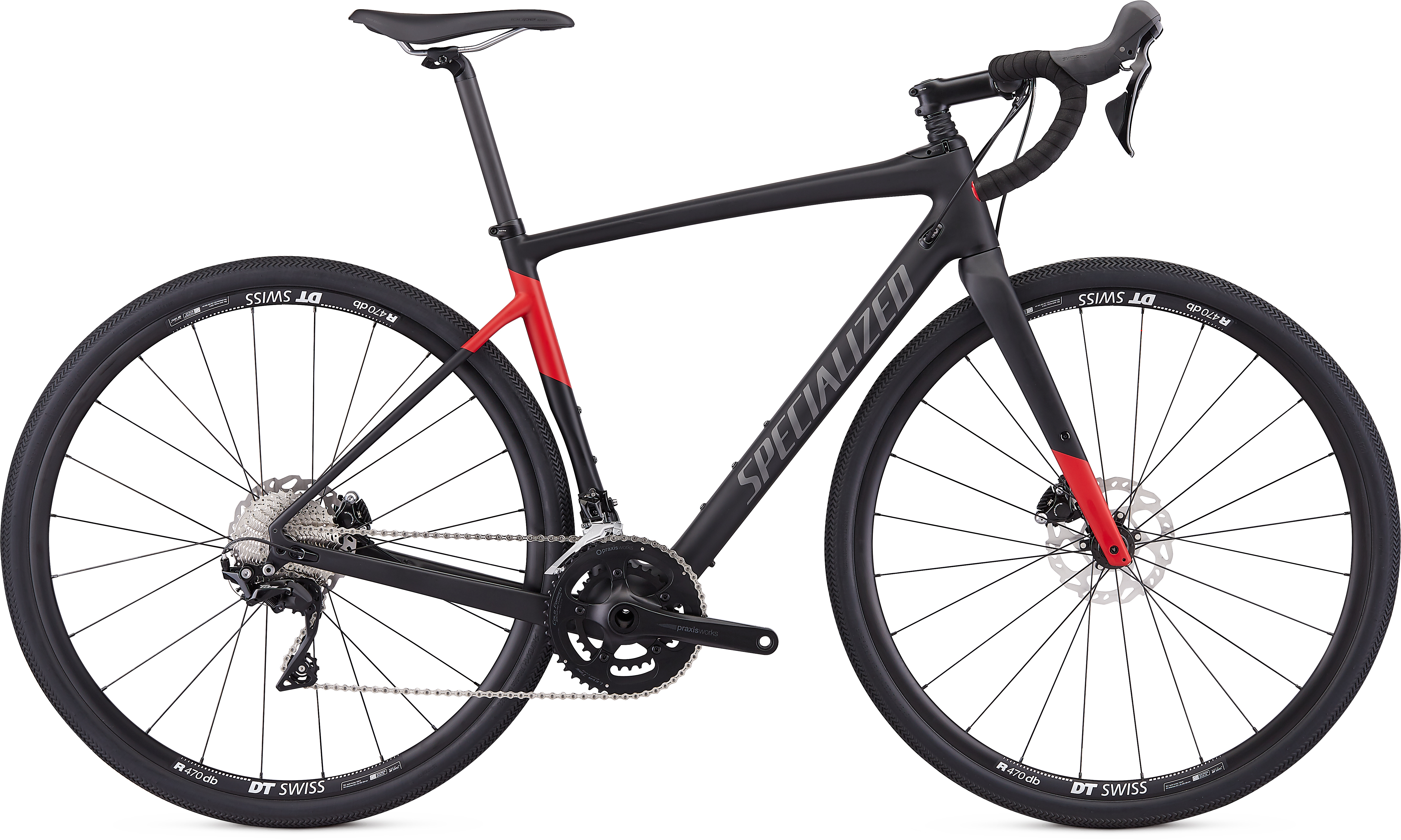 2019 Specialized Diverge Sport