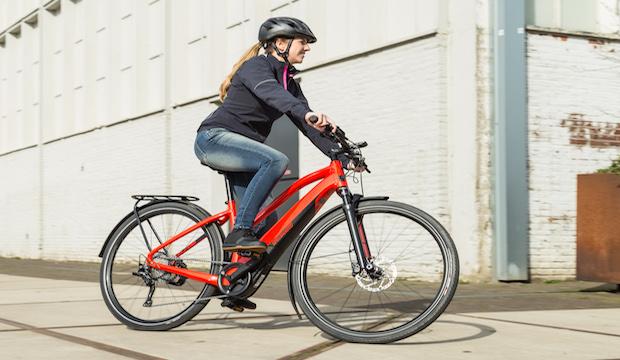 ... das Street Bike für den Sommer ...